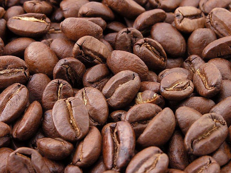 PONOFESTA COFFEE BEANS