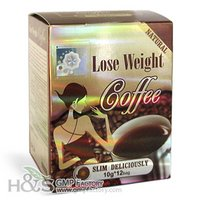 Delicious&Slimming!!! Natural Weight Loss Coffee.