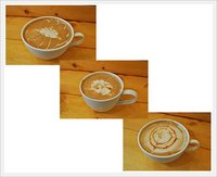 Coffee (Coffee, Juice, Barista)