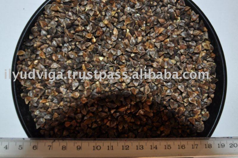 Raw Buckwheat origin Australia crop 2011, Buckwheat shell,