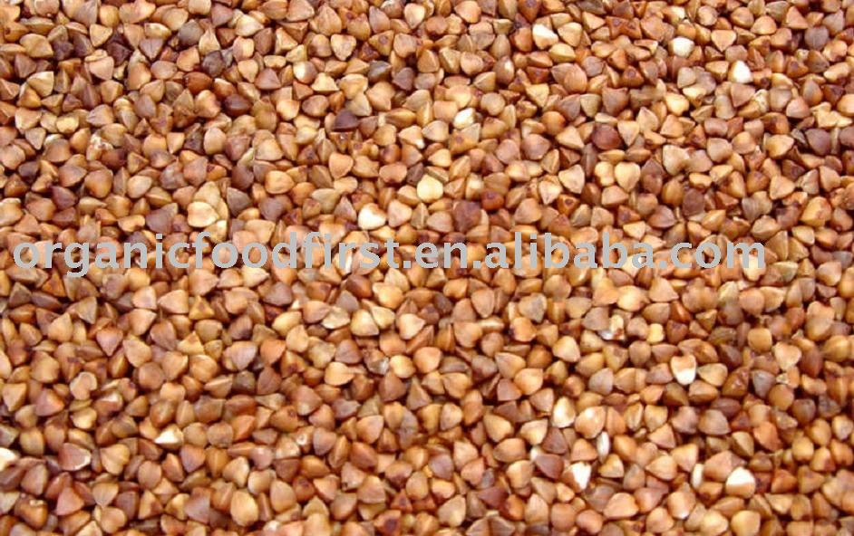 Hulled   Roasted   Buckwheat