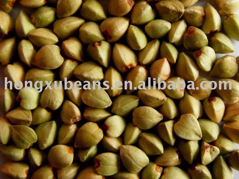 Organic Raw Buckwheat Kernels