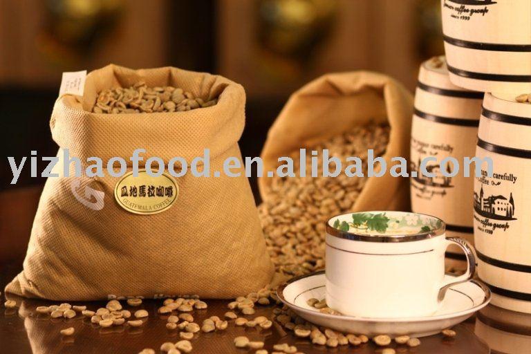 coffee bean-Guatemala