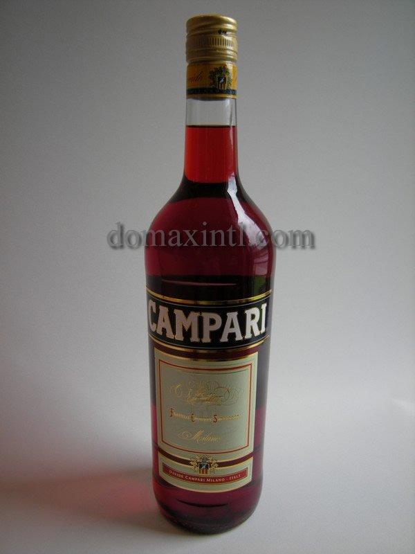 Bitter Campari 1000ml