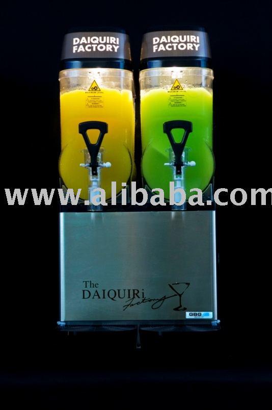 daiquiri machine mix