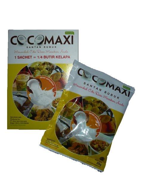 Cocomaxi