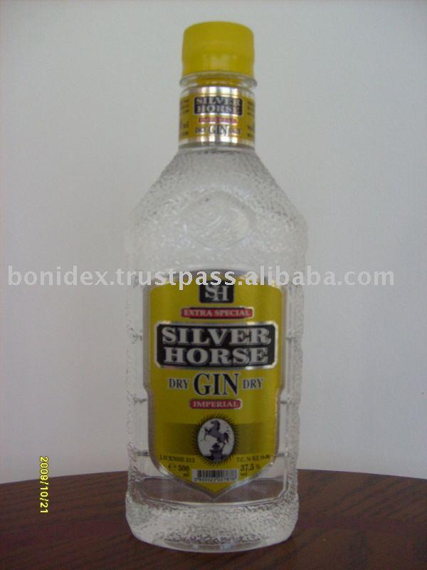 "Gin ""Silver Horse"""