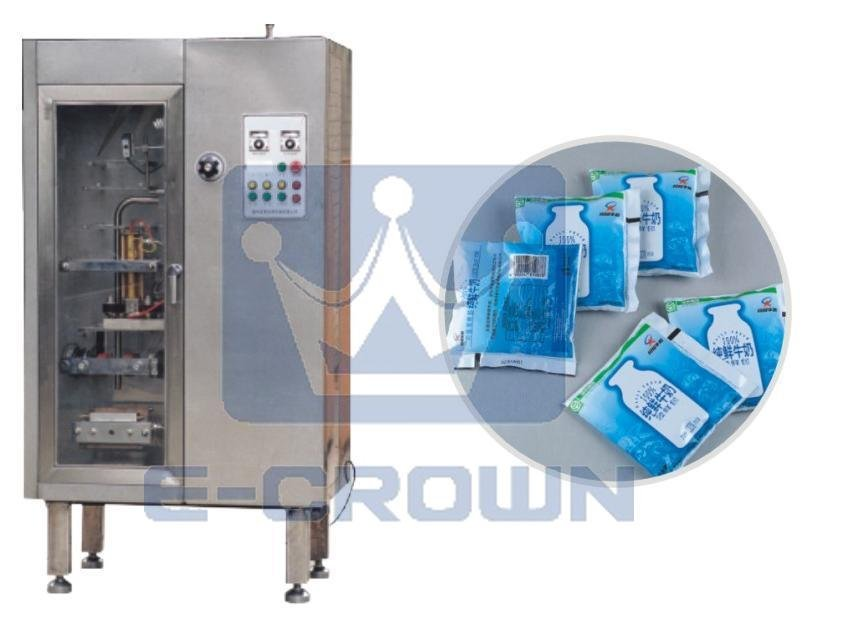 bag water filling machine