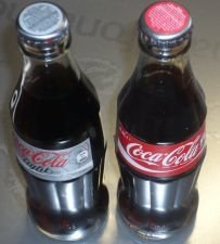 Coca Cola, 20cl, Glace Returnable, 20cl x 24 drink