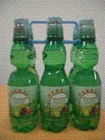 Rong Chyuan Glassball soda water