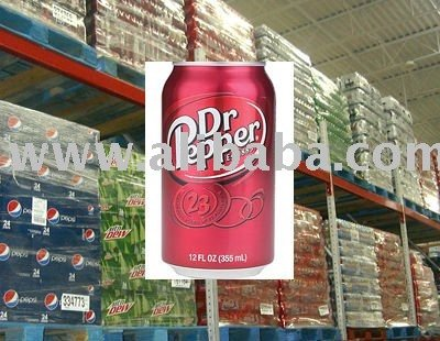 DR PEPPER 12 OZ CAN (32 pack)