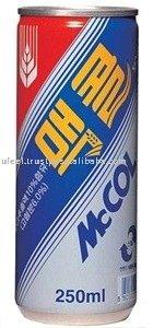 McCol soft drink