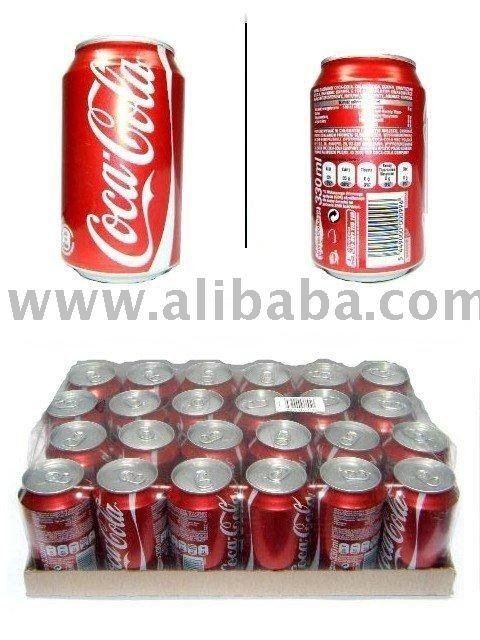 Coca-Cola Classic 330ml