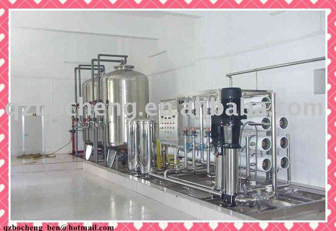 top--notch  water treatment equipment