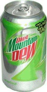 Diet Mt Dew (12 Pack) drink