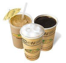Hawaiian Coffee Drinks and Kona Espressos