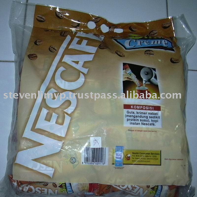 nescafe 3 in1 108x6 108s