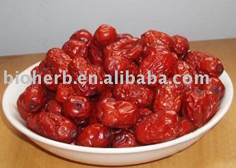 Organic Chinese Date powder
