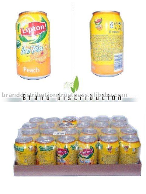 Lipton Ice-Tea Peach 330ml