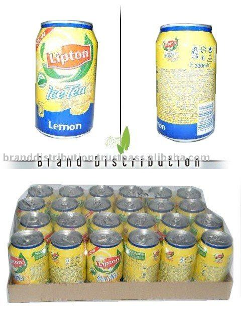 Lipton Ice-Tea Lemon 330ml