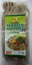 Golden Cow Seaweed Noodles (250g)