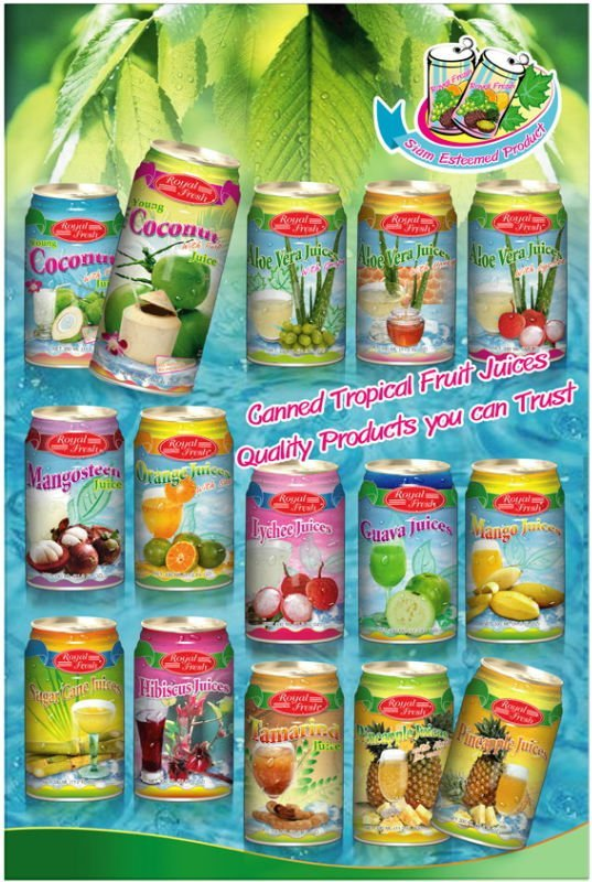 canned fruit healthy water drinks with fruit
