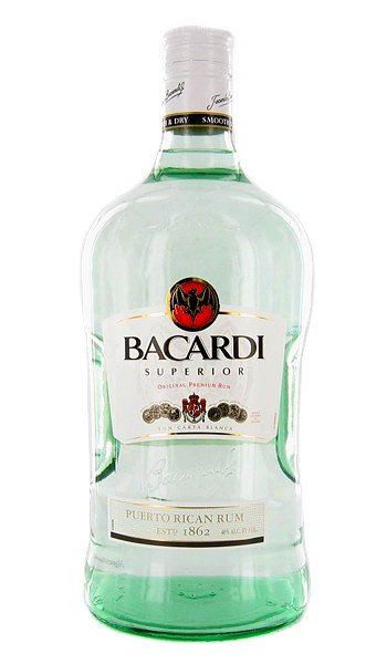 bacardi company information Hamilton, bermuda, july 26, 2017 – family-owned bacardi limited, the largest privately held spirits company in the world, today announces that francis debeuckelaere, a 23-year veteran of the.