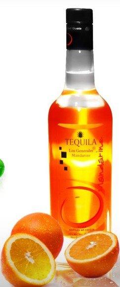 MANDARINE  Rums