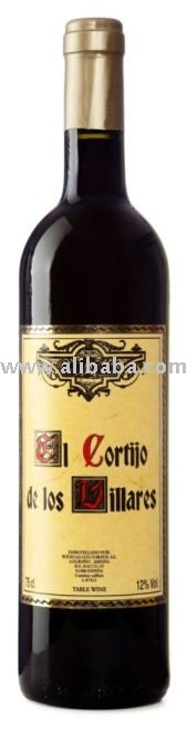 Spanish Wine La Rioja