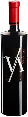 SPANISH WINE - VOLCAN 2009