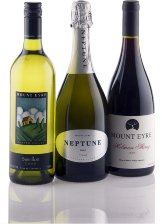 Australian premium wines