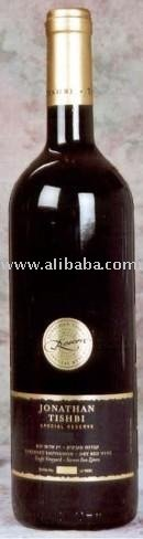 Cabernet Sauvignon 2005Dry red wine
