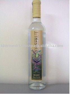 Spirit wines