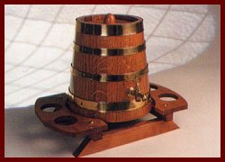 Barrel Cask Wine