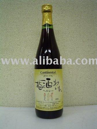 Umeshu Wine