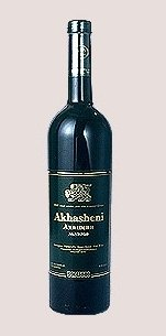 Sweet Red Wines -AKHASHENI