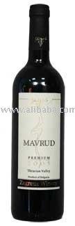 PREMIUM MAVRUD wine