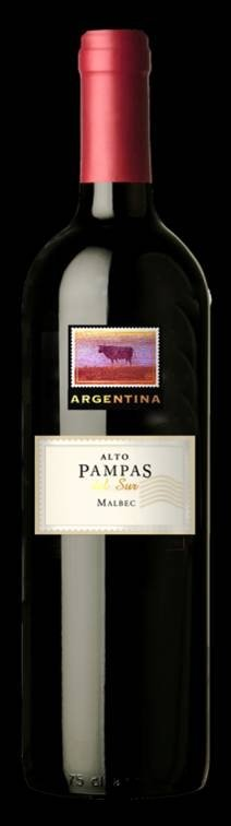 Alto Pampas del Sur 2008