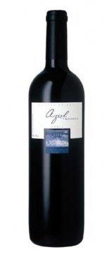 Bodega La Azul wine  -Azul Gran Reserva 2005