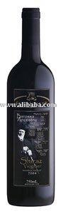 Steinborner Barossa Shiraz Viognier 2007 - Australian Premium Wine