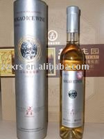 Chinese barrel package ice white wine 500ml