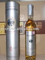 barrel ice wine