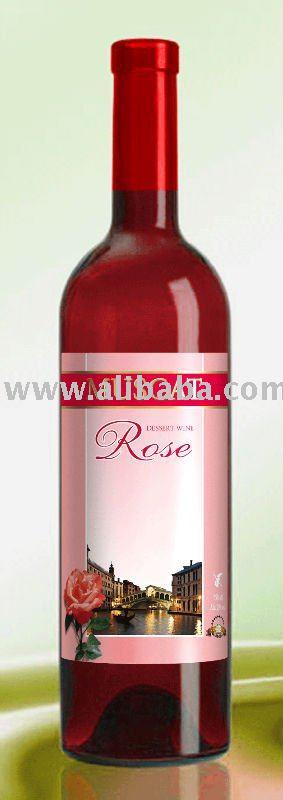 Muscat - Rose Wine