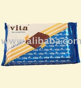 Milk Couverture Vita