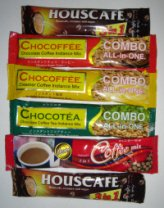 3in1 Instant Coffee Tea Chocolate