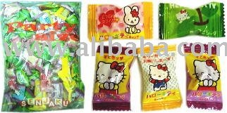 Japanese Snack (Candy, Chocolate, Chewing Gum)
