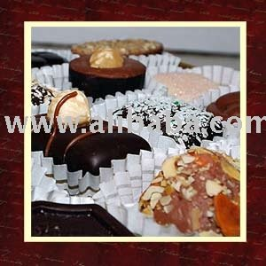 Artisan Belgian Chocolates