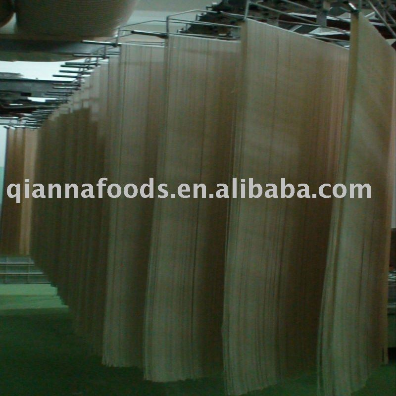 Air dried Noodles