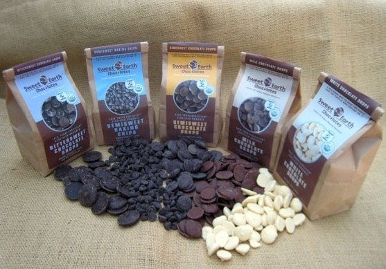 Chocolate Chips Bags - 12 oz     $5.45