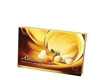 Almond   White   Chocolate  70g